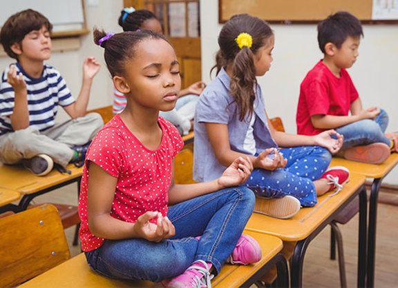 Weekly Holistic Development Classes for Kids & Teens
